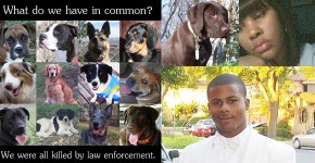 Killed by Law Enforcement