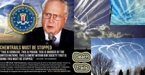 Airline Chemical Trails